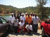 Brother's of Bethel Fishing Trip
